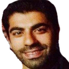Muhammad Ali Jan