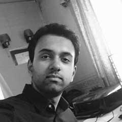 M Raza Hussain