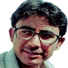 Nadil Shah