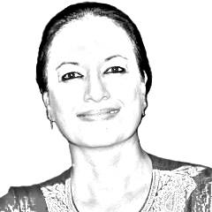 Dr Nyla Ali Khan