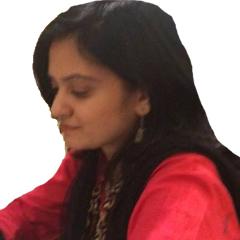 Zeeba T Hashmi