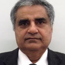 Dr Sohail Mahmood