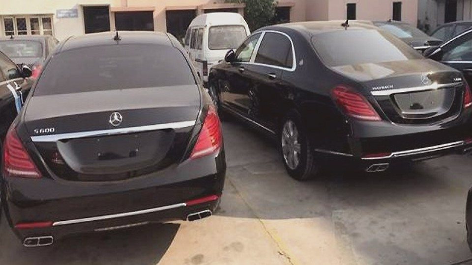 Pm House S Luxury Cars To Be Auctioned On Sep 17 Daily Times