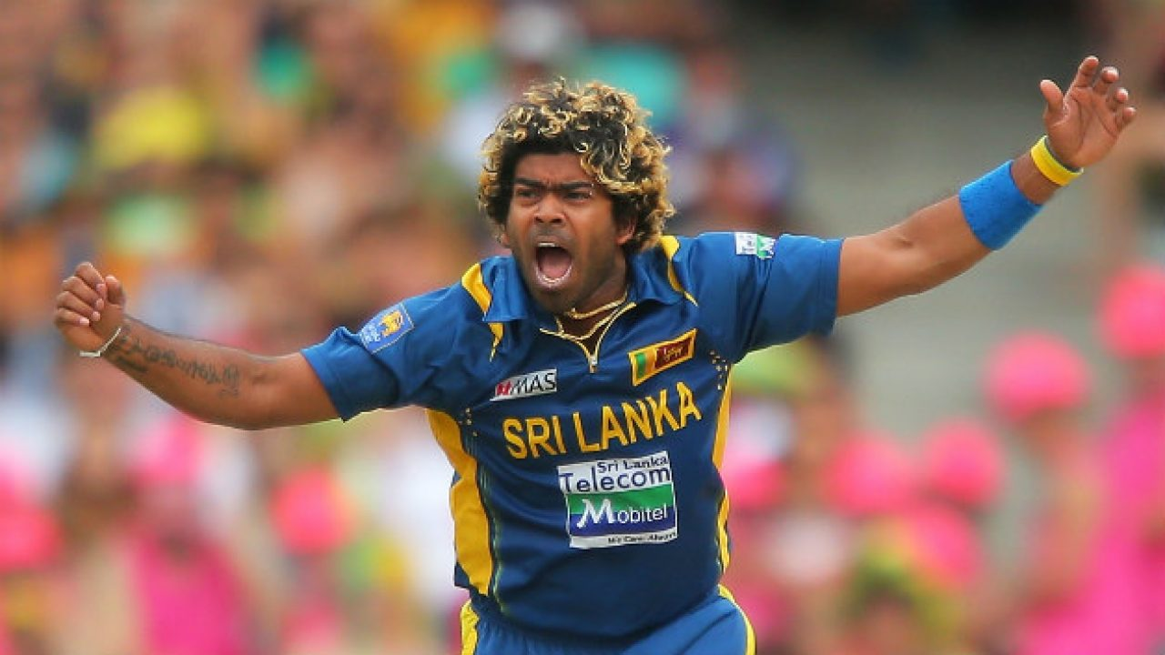 Sri Lanka Recalls Lasith Malinga For Asia Cup Daily Times