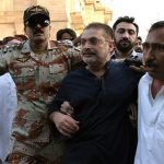 Laboratory report says Sharjeel Memon's blood samples didn't contain alcohol