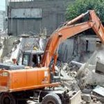 Scope of anti-encroachment drive to be extended in coming days
