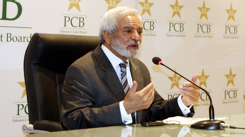 PCB Chairman hints at giving up rights to host Asia Cup to help earnings of associate members