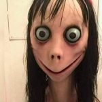 Is Momo challenge the new blue whale?