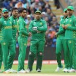 Pakistan announce squad for Asia Cup