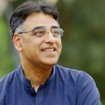 Pakistan not in rush to enter IMF deal: Asad Umar