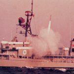 Taking war to sea