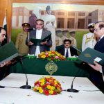 Four more ministers inducted in Sindh cabinet