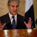 Shun blame game and look inwards: Pakistan to India