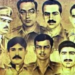 Twitter pays tribute to nation's heroes on Defence Day