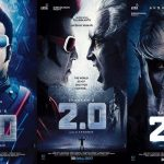 The new poster of Rajinikanth's '2.0' will give you goosebumps