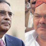 SBBBU vice chancellor a frontman of Zardari: Magsi