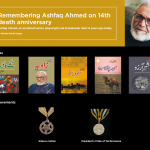 Infographic: On Ashfaq Ahmed's 14th death anniversary