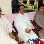 Sindh PML-N criticises PM Imran Khan for 'U-turns'