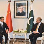 China not burdening Pakistan with debt