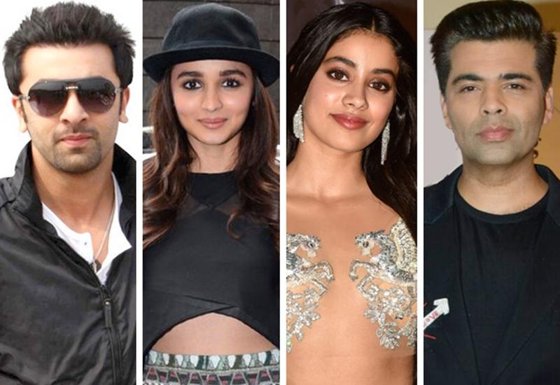 Karan Johar Reveals Cast For Possible Kuch Kuch Hota Hai 2 Remake