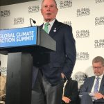 Michael R. Bloomberg, Commissioner Arias Cañete join hands to step up Europe's clean energy ambitions