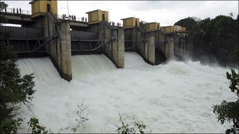 rs 3 33 billion deposited in dam fund so far daily times