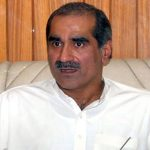 Rail accidents have increased due to more trains: Saad Rafique