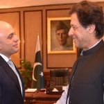 Pakistan, UK ink deal on recovery of 'looted wealth'