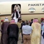 PM Khan flies in VVIP plane to Saudi Arabia, contrary to austerity claims