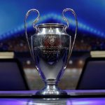 Four favorites to win UCL