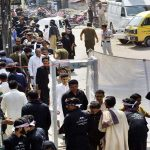 Youm-e-Ashura observed amid strict surveillance and security
