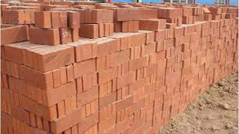 Brick prices soar after govt orders closure of kilns - Daily Times