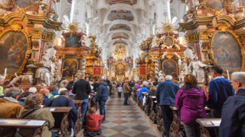 German Catholic Church to own up to decades of child abuse