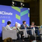 Mayor Karachi failed to attend Global Climate Action Summit in San Francisco