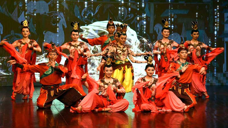 Chinese Mid-Autumn Festival celebrated in Islamabad - Daily