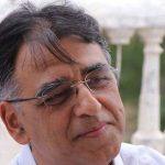 Asad Umar appointed as Minister for Planning and Special Initiatives in fresh cabinet shake-up