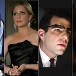 Four best villains in American television