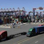 China port backlog will take weeks to clear, Maersk says
