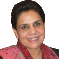Dr Mahjabeen Islam