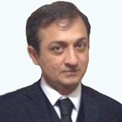 Faheem Amir