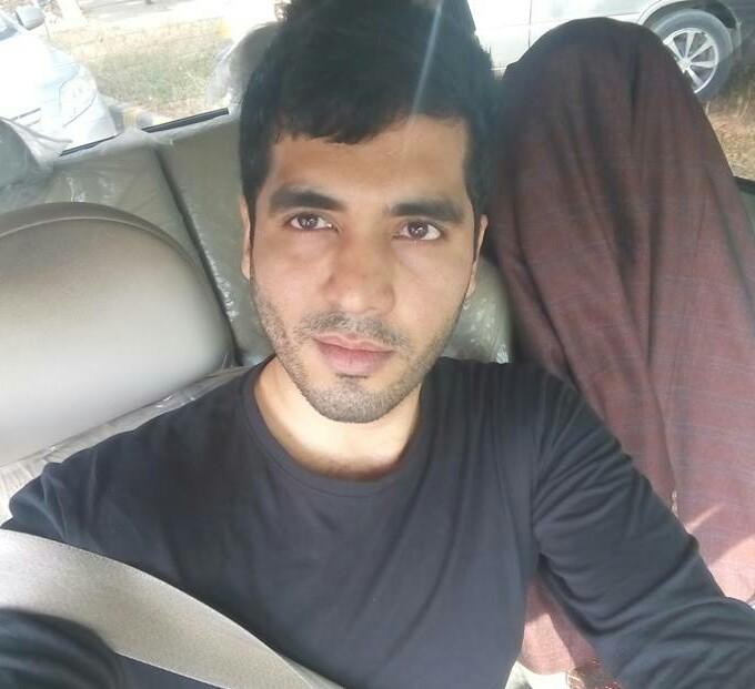 M Bilal Awan