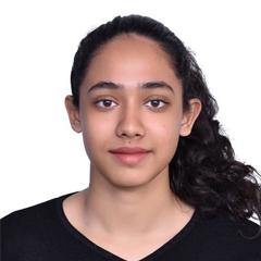 Manizeh Hussain