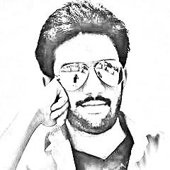 M Usman Ghani