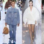 Paris fashion Week — a closer look