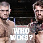 UFC 229 – Khabib vs McGregor: Make your predictions