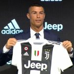 Cristiano Ronaldo turned down Milan, PSG and Manchester United before joining Juventus
