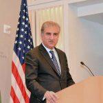 Blaming Pakistan for Afghan 'failures' is unfair: Qureshi