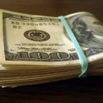 Greenback ends lower in value versus domestic unit