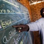 Teachers, the builders of societies