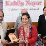 My late grandfather stood for peace between India and Pakistan: Mandira Nayar